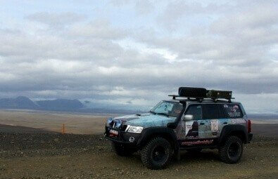 Weekend dla aktywnych - off-road i trekking
