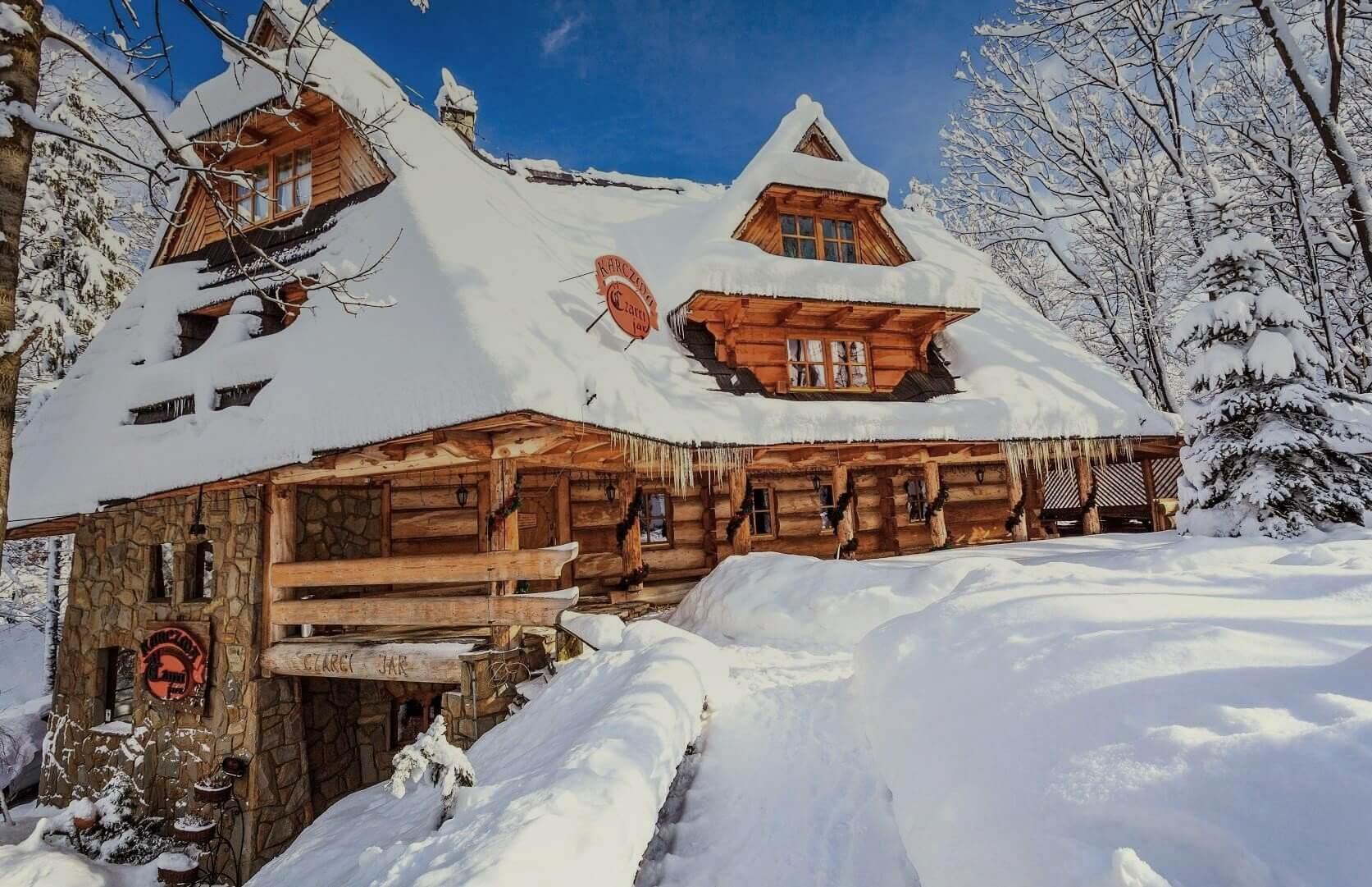 Weekend wśród tatrzańskich szczytów