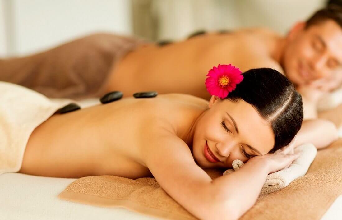 Weekend dla nowożeńcówz masażami