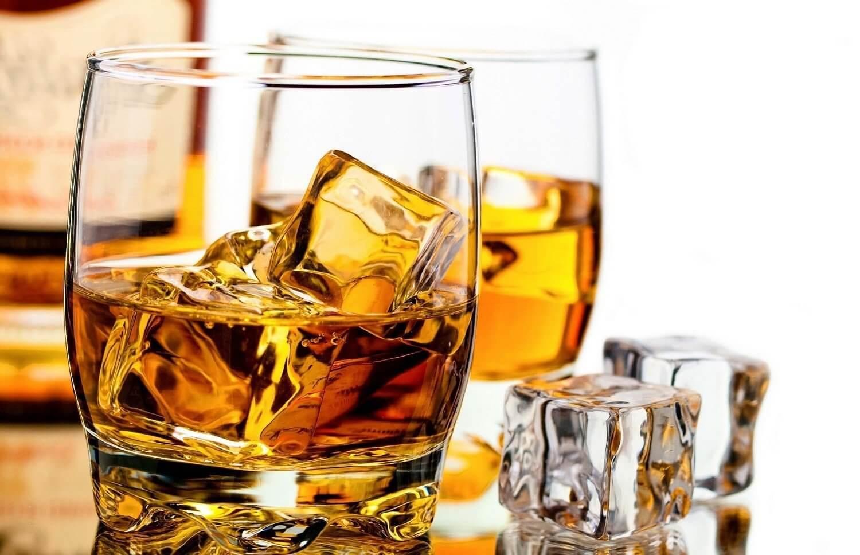 Degustacja szlachetnych alkoholi