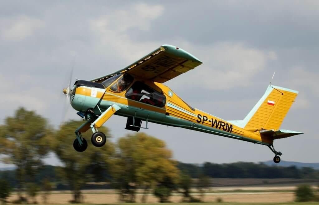 Lot dla 2-3 osób nad zamkami Dolnego Śląska