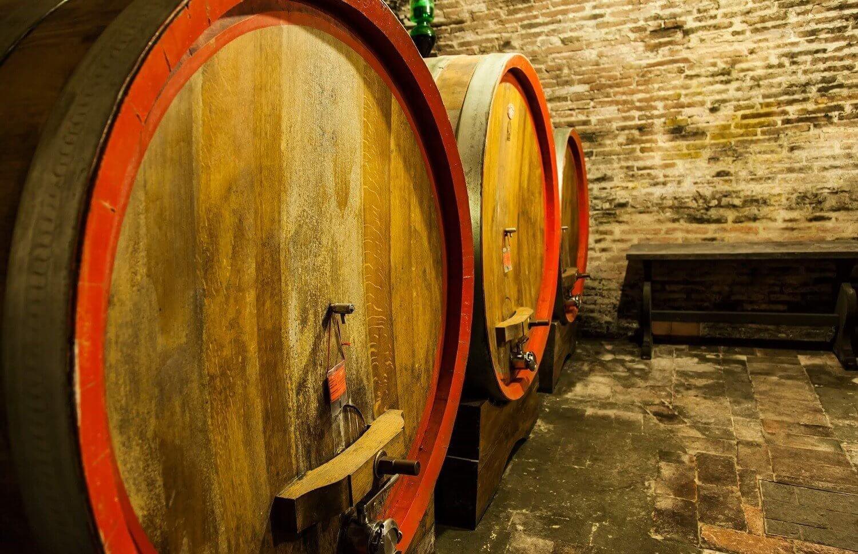 Degustacja win i zwiedzanie winnicy dla grupy