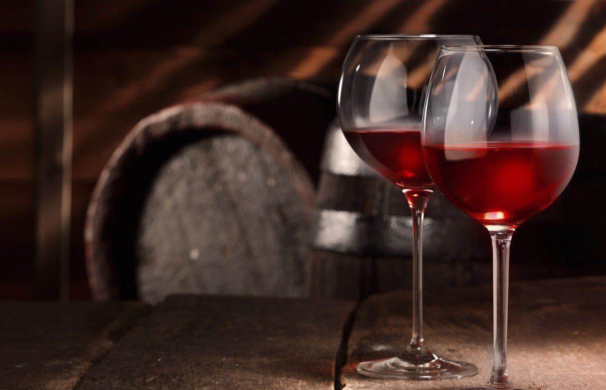 Warsztaty winiarskie