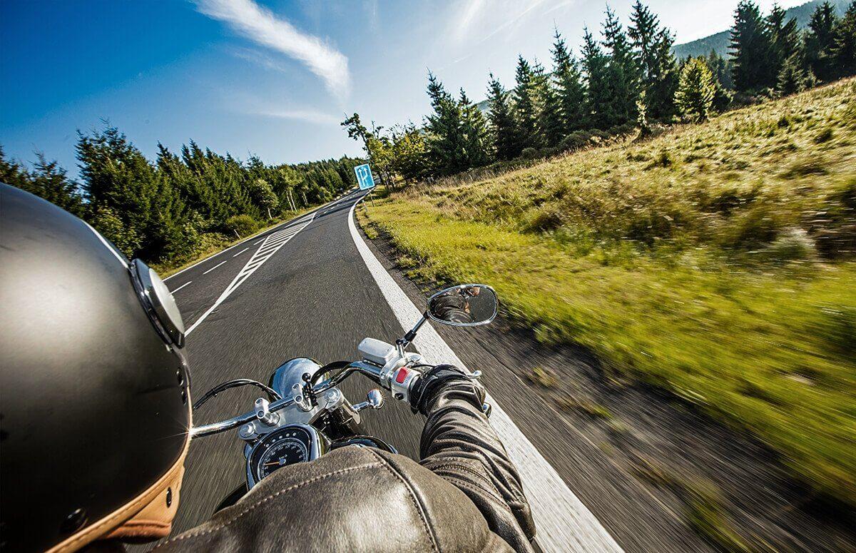 Harley Davidson na weekend - jazda w prezencie