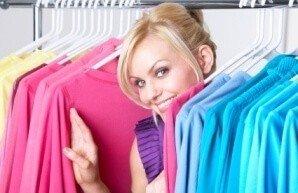 Odśwież swoją szafę i garderobę