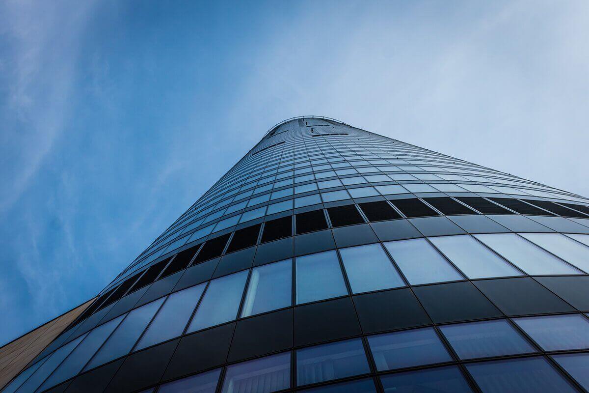 Zaręczyny na dachu Sky Tower