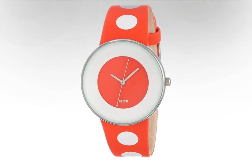 Oryginalny zegarek damski na pasku