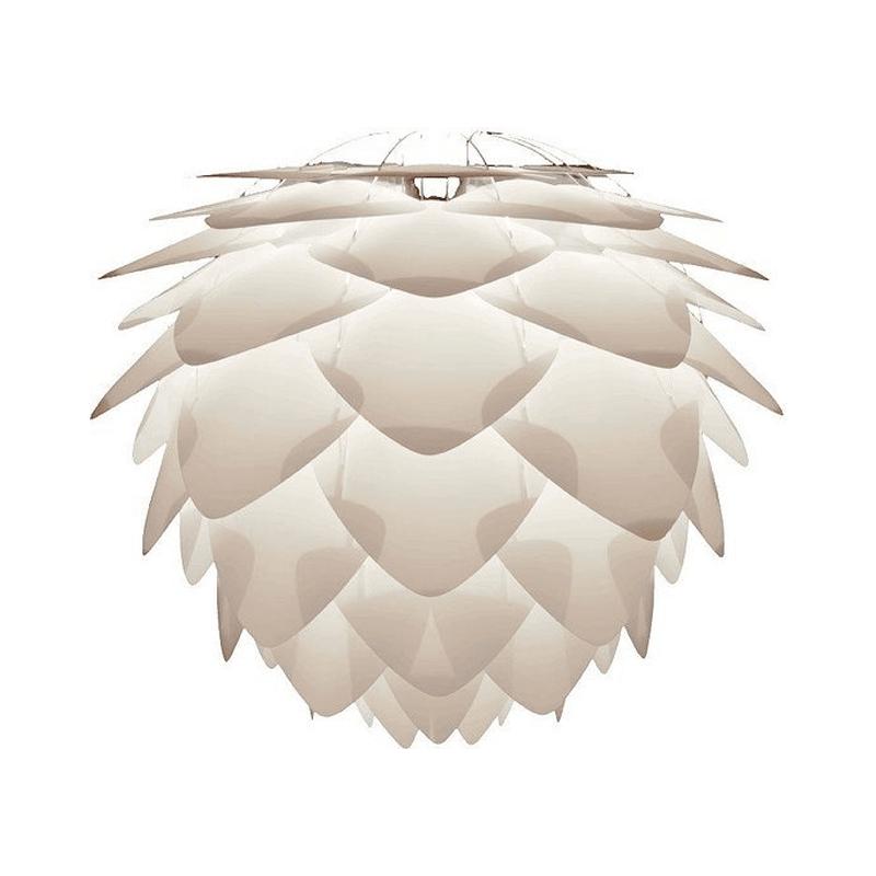 Lampa Silvia (biała) | Umage