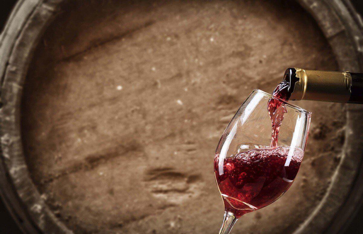 Degustacja wina dla 2 osób