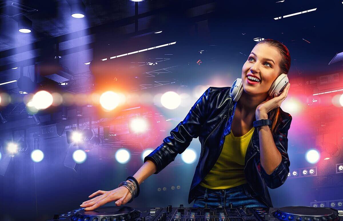 DJ - nauka DJ-owania