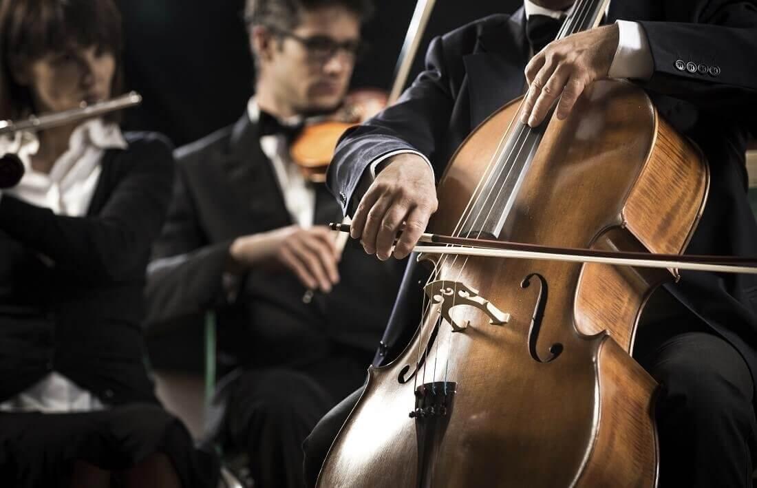 Koncert i Kolacja dla Dwojga