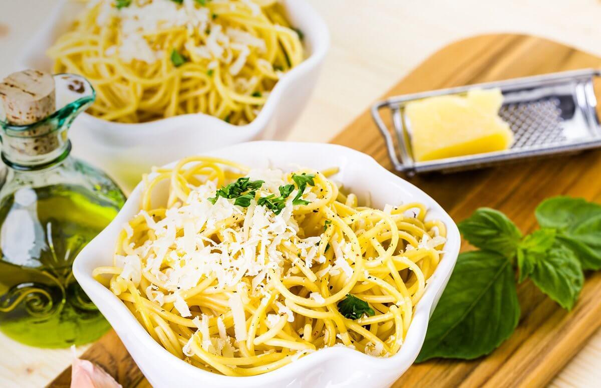 kolacja dla 2 osób w restauracji włoskiej