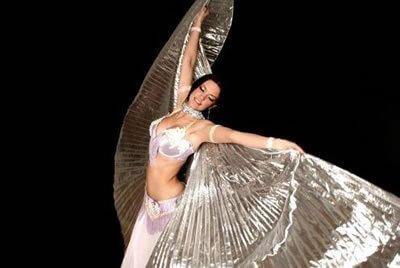 Taniec brzucha - wieczór panieński