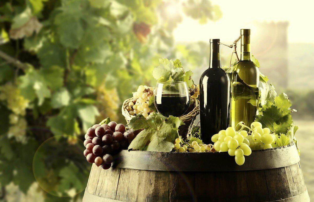 Warsztaty winiarskie dla 2 osób