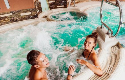 Day SPA dla Dwojga w Baltica SPA