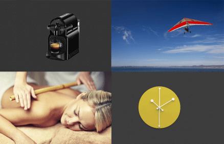 Kolekcja Lifestyle Premium Plus - wyjątkowy wybór prezentów