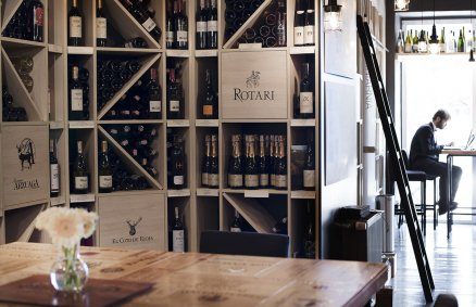 Menu degustacyjne z winem - Restauracja Muga