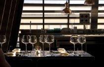 Kolacja z winem dla pary