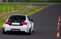 Co-drive BMW M3