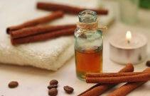 Zabieg SPA z aromatem kawy