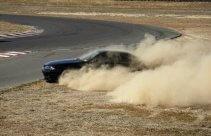 Rajdowa jazda w Subaru Impreza