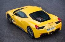Jazda Ferrari - Kielce