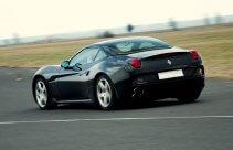 Poprowadź Ferrari w Warszawie