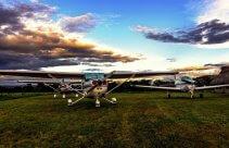 Lot widokowy awionetką - Częstochowa
