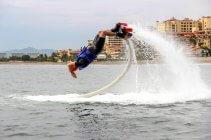 Flyboard - loty