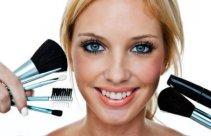 Nauka makijażu z wizażystką