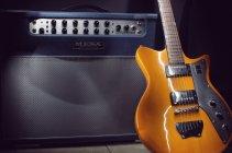 Gitara - nauka gry