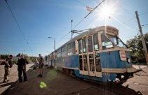 Poprowadź tramwaj
