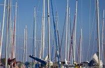 7-dniowy kurs żeglarski - Mazury