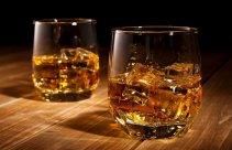 Whisky - szlachetny trunek