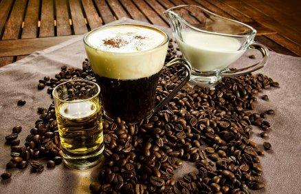 Mistrz kawowych dekoracji - Caffe Latte Art