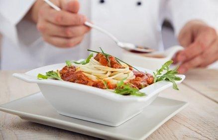 Kurs kulinarny - kuchnia włoska