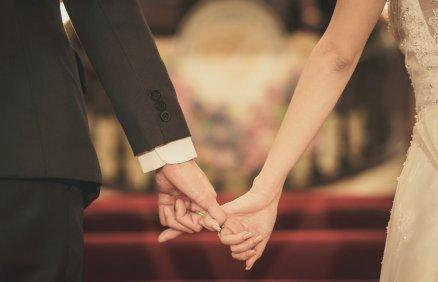 Lekcja pierwszego tańca dla par