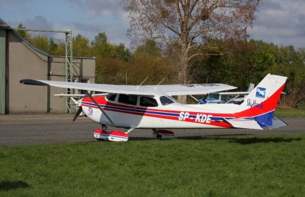 Lot dla rodziny nad Zatoką Gdańską