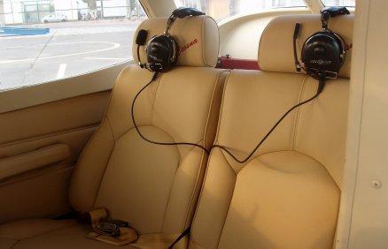 Jak zostać pilotem - szkolenie i lot nawigacyjny