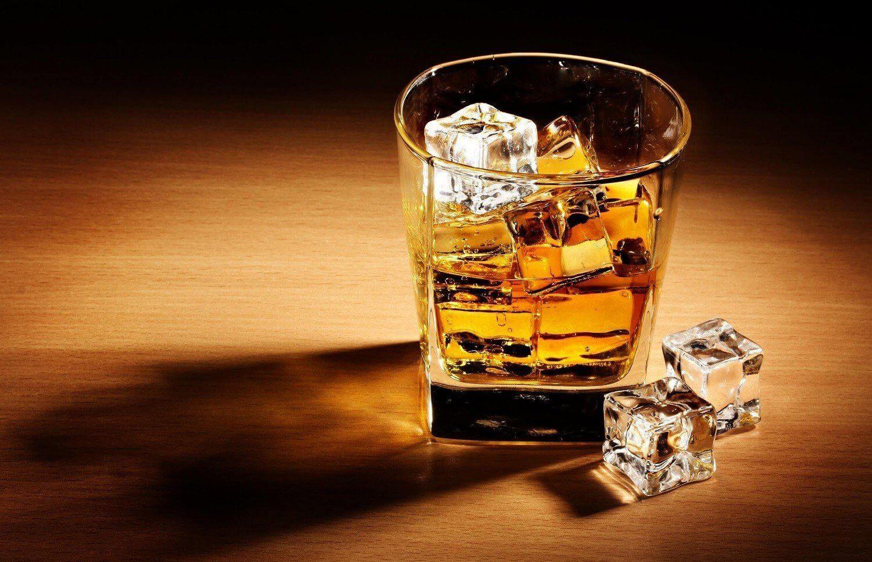 Whisky - degustacja