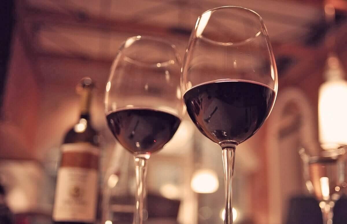 Degustacja wina podczas Weekendu Wine&SPA