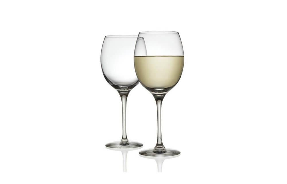 Kieliszki do białego wina