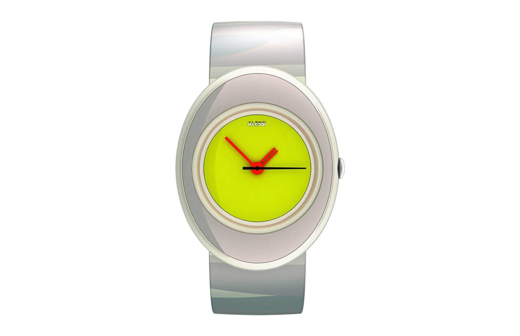 Zegarek Millenium Jr. Alessi
