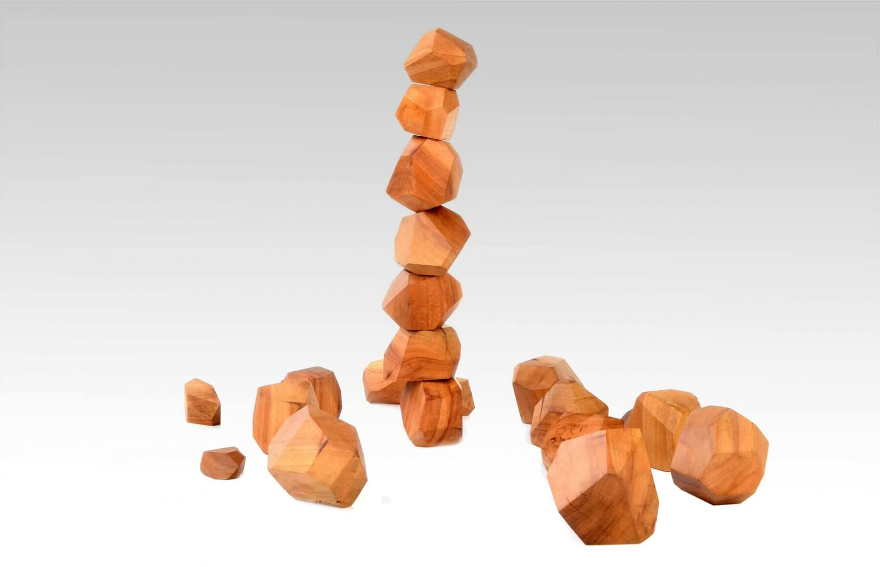 Alexanders Seven Stones klocki