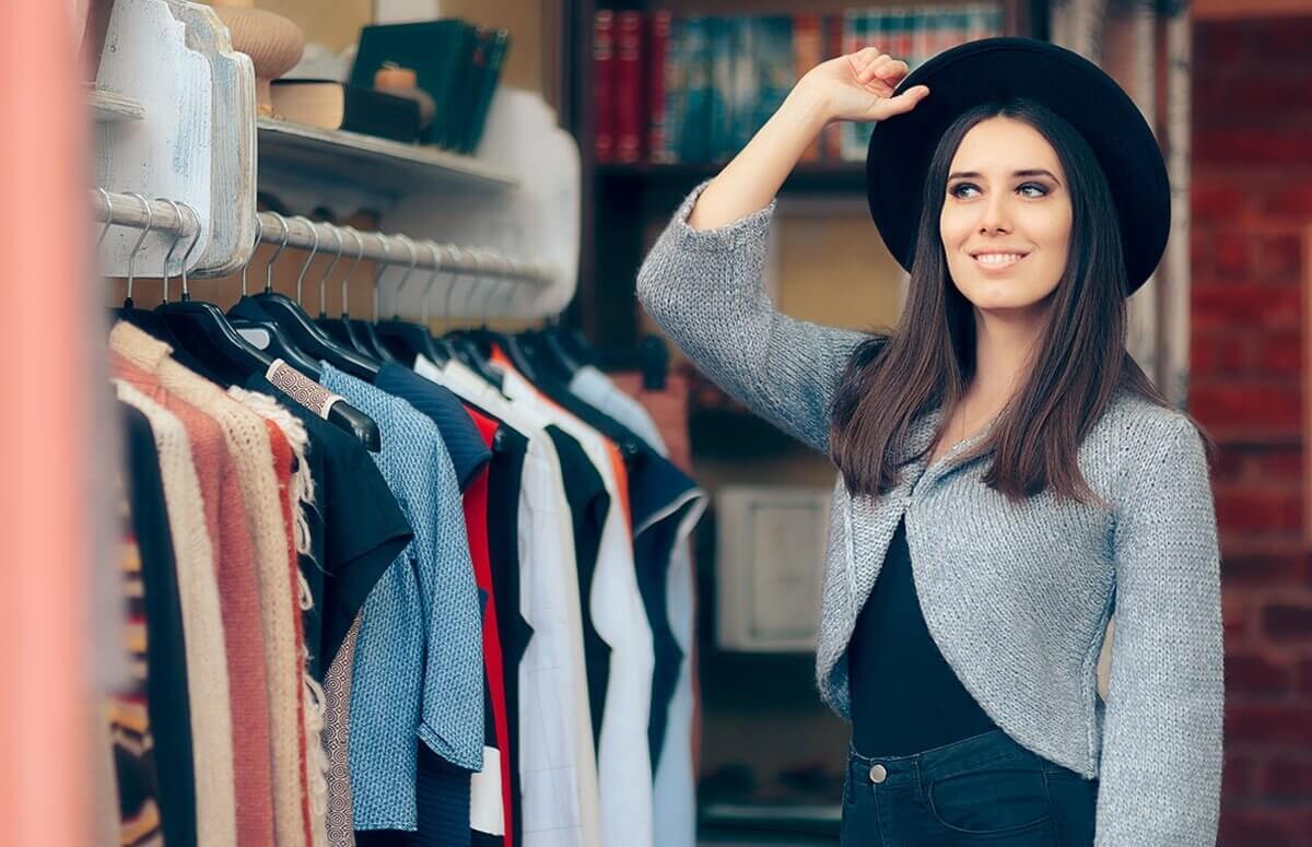 Konsultacja garderoby ze stylistą