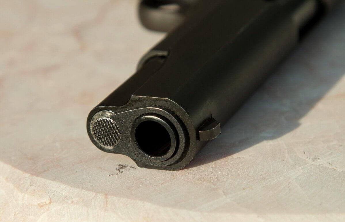 Naucz się strzelać z broni palnej