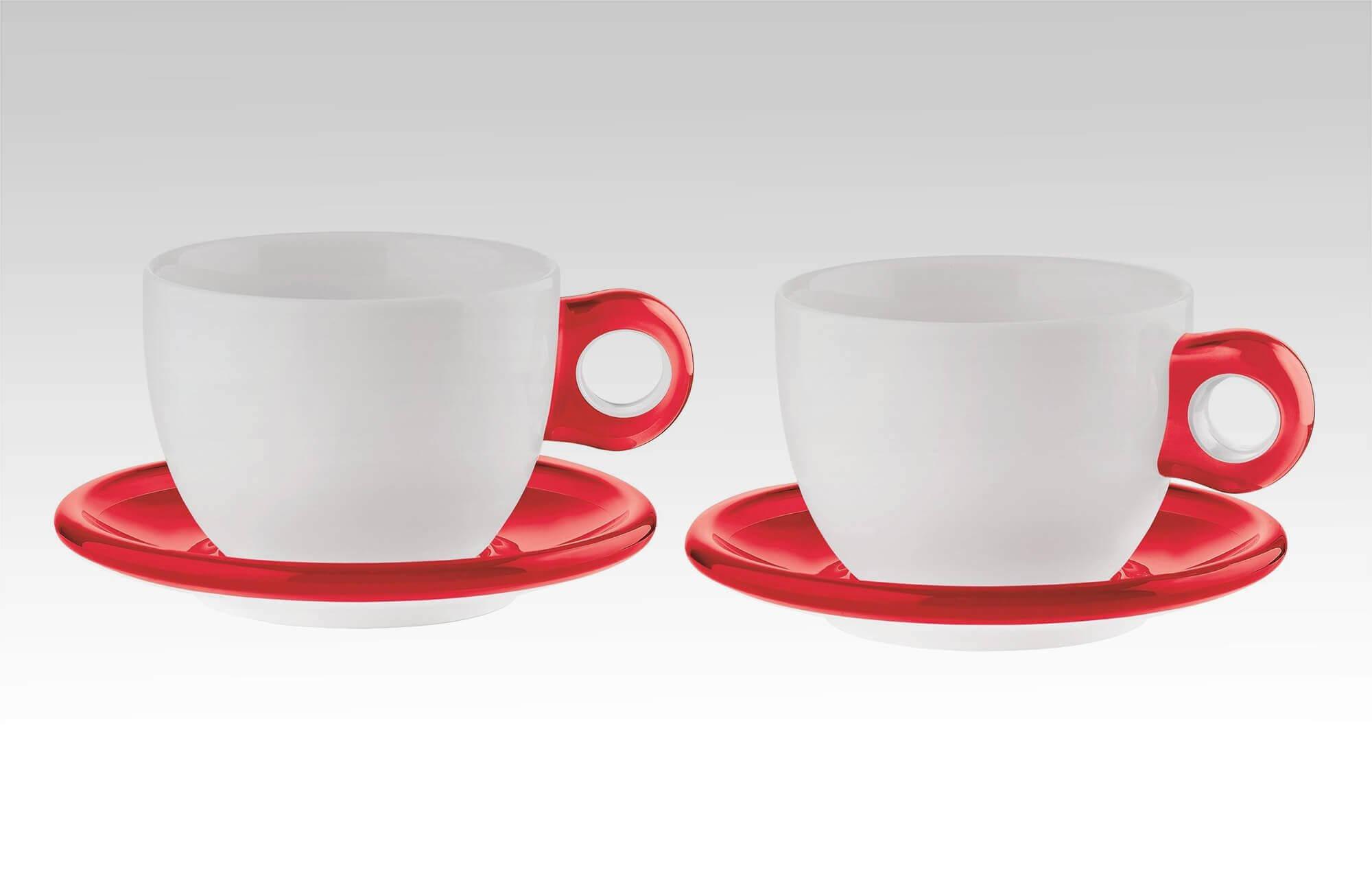 Filiżanki do herbaty Guzzini Gocce