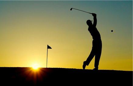 Pakiet golfowy z lunchem