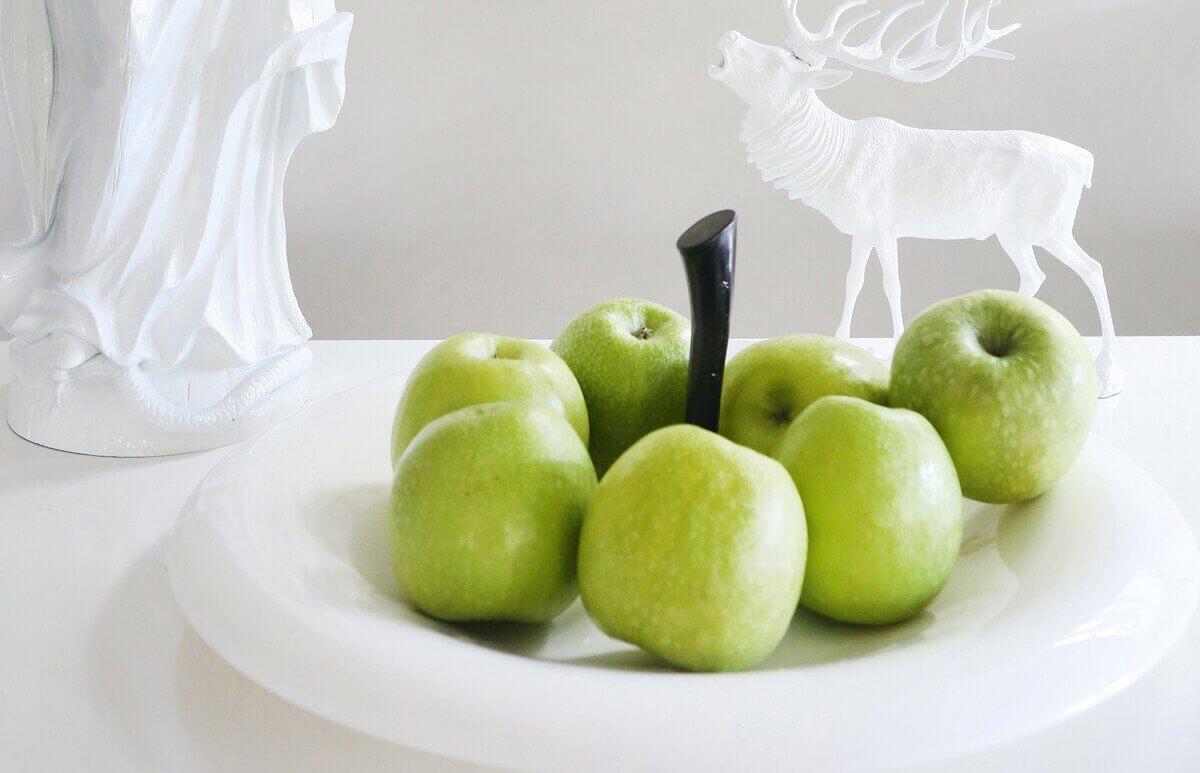 Patera na owoce Koziol Big Apple