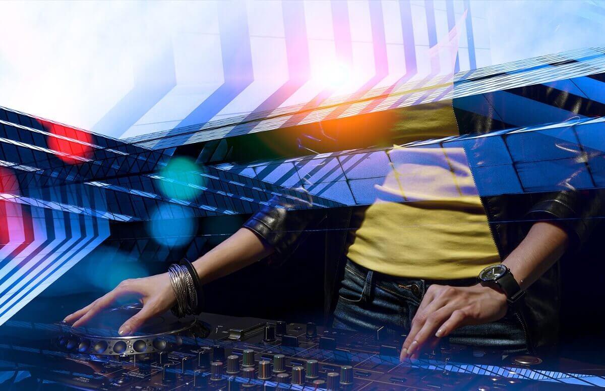 Profesjonalne szkolenie DJ-skie